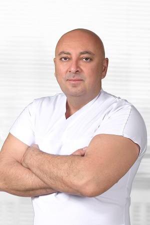 Dr. Halil Akşit
